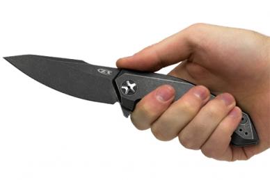 Нож Zero Tolerance 0095BW