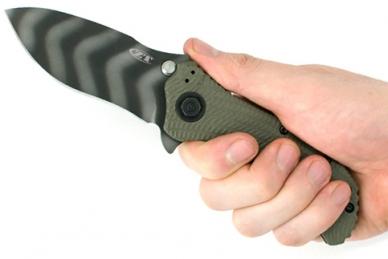 Нож Zero Tolerance 0301