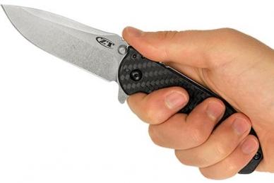 Нож Zero Tolerance 0566CF