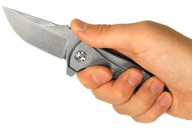 Нож Zero Tolerance 0900