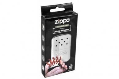 Каталитическая грелка Zippo 40286 (черная)