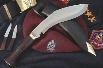 Кукри Nepal Police (Security) 9''