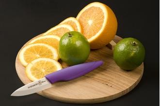 Нож Hatamoto Home HC070W-PUR