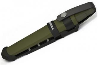 Нож Kansbol с ножнами Multi-Mount Morakniv