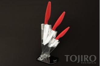 Подставка для ножей Hatamoto FST-R-001 (Япония)