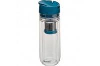 Стакан Aladdin Tea Infuser 0,35 л (морская волна)