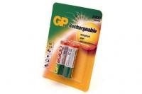 Аккумулятор 230AAHC-BL2 AA 2300 mAh (2 шт.), GP Batteries