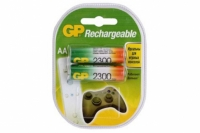 Аккумулятор 230AAHC-UC2 AA 2300 mAh (2 шт.), GP Batteries