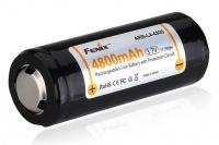 Аккумулятор Li-Ion 26650 (3,7 В; 4800 мАч) ARB-L4 Fenix