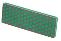 Алмазный брусок для заточки ножей DMT Mini Extra Fine #1200