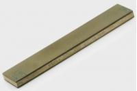 Алмазный доводочный брусок 200x35 мм 50/40-10/7 VID, Россия