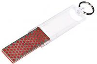 Алмазный карманный брусок для заточки ножей DMT Mini-Sharp Fine #600