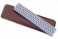 Алмазный брусок для заточки ножей DMT 4'' Coarse #325