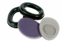 Амбушюры гелиевые (подушечки) для наушников Supreme MSA-Sordin, США