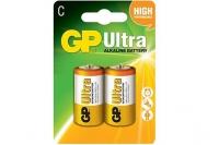Батарейка тип С Ultra LR14 GP