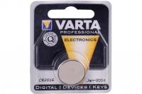 Батарейка литиевая CR2016 6016, Varta, Германия