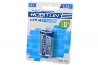 Батарейка Robiton Standard 6LR61 9V BL1
