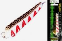Приманка Grob (70 мм, вес 24 грамм), цвет 005