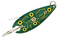 Блесна-незацепляйка Marsh (44H мм, вес 8 г.), цвет 012