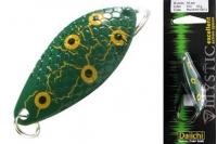 Блесна-незацепляйка Marsh (45 мм, вес 10 г.), цвет 012