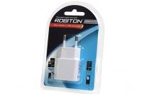 Блок питания USB1000 white 1000 mA, Robiton