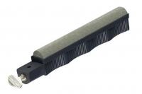 Брусок для вогнутых лезвий #120 Lansky, США, для черновой заточки изогнутых клин