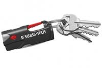 Микро набор инструментов Carabiner Multi Tool 6 в 1 Swiss+Tech