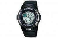 Часы наручные Casio G-Shock G-7700-1E противоударные и водонепроницаемые, в корп