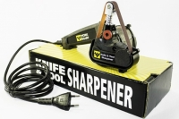 Точильный станок Knife & Tool Sharpener Work Sharp