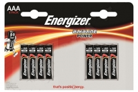 Батарейки Alkaline Power AAA (8 шт.) Energizer
