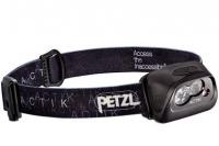 Фонарь налобный светодиодный ACTIK CORE (black) Petzl