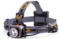 Фонарь налобный светодиодный HP15 UE Fenix