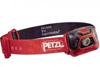 Фонарь налобный светодиодный TIKKA (red) Petzl