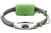 Фонарь налобный светодиодный NEO 6R (240 лм, green) LED Lenser