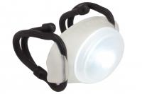 Удобный фонарик светодиодный велосипедный TwistLit (белый) Nite Ize