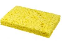 Губка для очистки жала паяльников 80х52х10 мм Solins