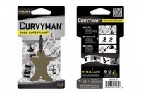 Катушка для проводных наушников Curvyman (койот) Nite Ize, США