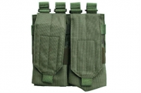 Подсумок Kiwidition M Double OD Green