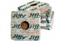 Кокосовый брикет Jiffy Growblock 90*90 мм