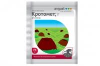 Препарат Кротомет