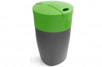 Кружка складная Pack-up-Cup (зеленая), Light my Fire