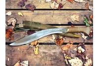 Нож кукри Afganistan 12''