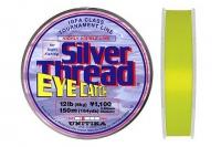 Леска SilverThread EYE CATCH 0.125, Unitika