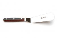 Лопатка кухонная PR 160 мм (черная рукоять), Jero