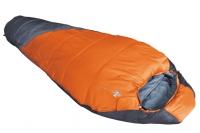 Мешок спальный Mersey (оранжевый, левый) Tramp