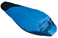 Мешок спальный Mersey (индиго, правый) Tramp