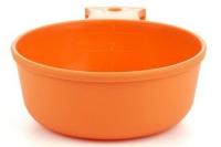 Kasa Bowl 0,35 л (orange) Wildo