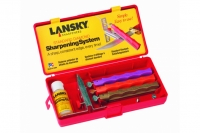 Набор для заточки ножей Standard Diamond Lansky