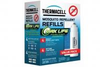 Набор (Long Life Refill) расходных материалов для фумигаторов Thermacell