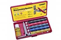 Набор для заточки ножей LKCLX Lansky Deluxe Sharpening System, США